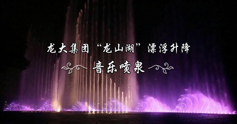 喷泉公司,喷泉工程公司,喷泉,山东喷泉公司
